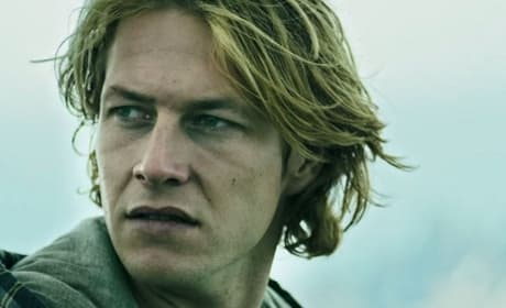 Point Break Trailer: Johnny Utah Goes to The Extremes