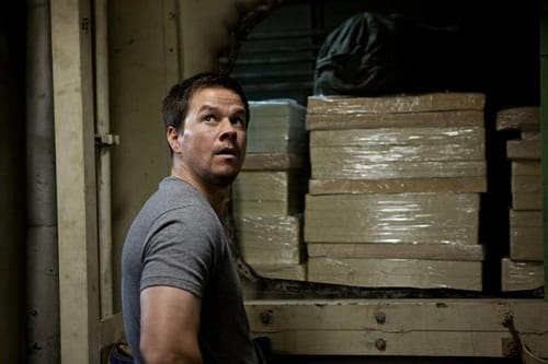 Contraband Star Mark Wahlberg