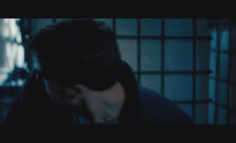 Underworld Awakening Clip: Selene Meets David