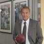 Draft Day Star Kevin Costner