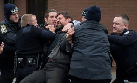 Prisoners Jake Gyllenhaal Hugh Jackman