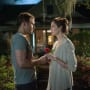 The Best of Me Stars James Marsden and Michelle Monaghan