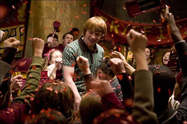 Ron Weasley Image