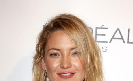 Actress K-Hudson