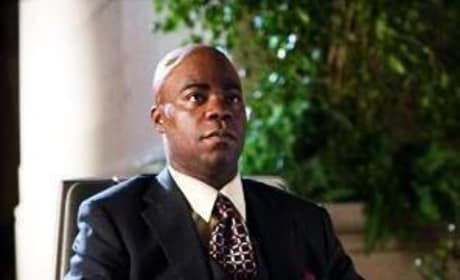 Tracy Morgan is Professor Xavier