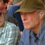 Amy Adams Clint Eastwood in Trouble with the Curve