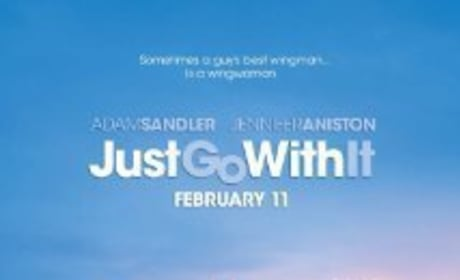 Just Go With It Trailer