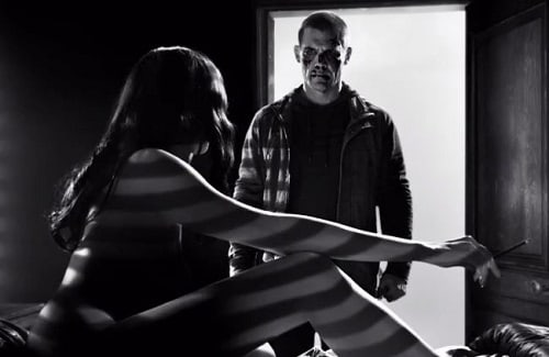 Sin City: A Dame to Kill For Josh Brolin