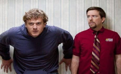 Jeff Who Lives at Home Trailer: Jason Segel and Ed Helms Get Silly