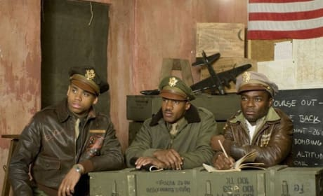 Red Tails Movie Review: History Soars