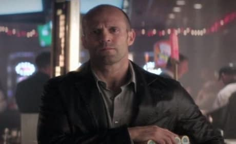 Wild Card Trailer: Jason Statham Plays to Win