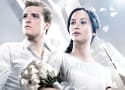 Catching Fire: Liam Hemsworth & Josh Hutcherson on Battle for Katniss' Heart