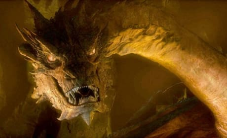 9 Favorite Movie Dragons: Best Fire-Breathing Beasts!