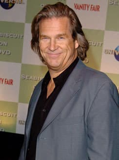 Jeff Bridges Pic