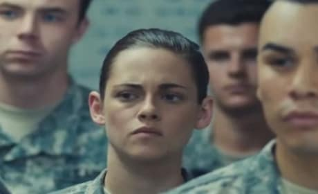 Camp X-Ray Trailer: Kristen Stewart, Welcome to Gitmo