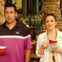 Drew Barrymore Adam Sandler Star In Blended