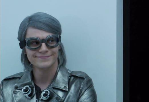 X-Men Days of Future Past Evan Peters