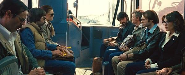 Cast of Argo