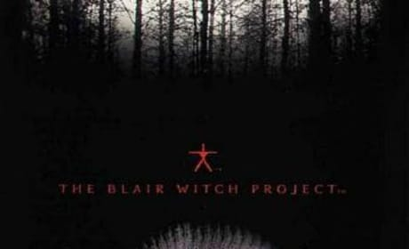 Movie Rumor of the Day: A Blair Witch Sequel