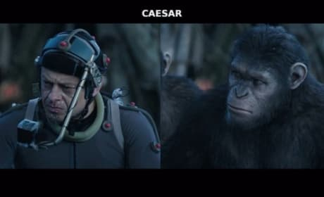 Dawn of the Planet of the Apes Featurette: Behind Motion Capture Magic
