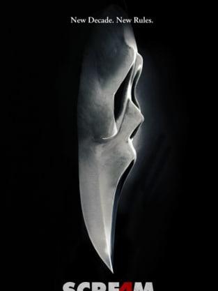 Scream 4 New Poster Released
