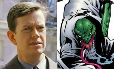 Dylan Baker Confirmed for Spider-Man 4