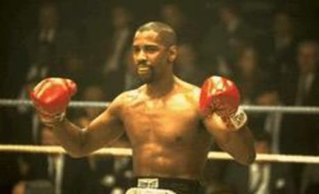 Rubin 'Hurricane' Carter Picture