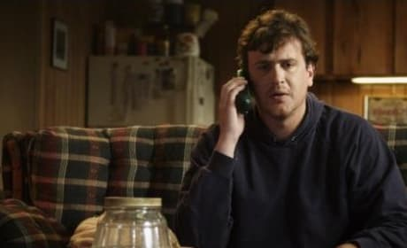 Jason Segel in Jeff Who Lives at Home