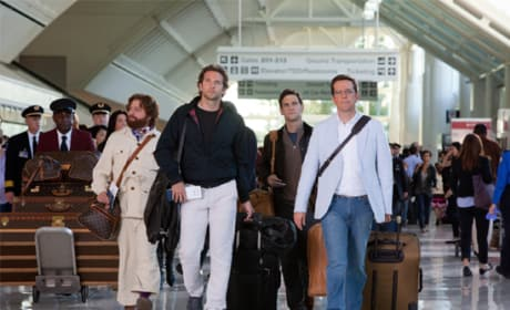 The Hangover Part 2 Picture