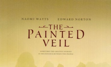The Painted Veil Photo
