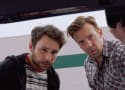 "Horrible Bosses 2: Cast Chats Chris Pine as ""Comedy Barometer"""