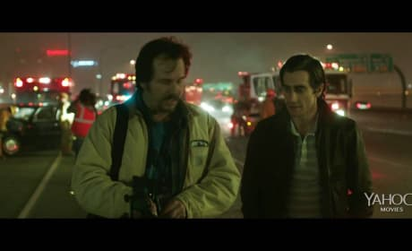 Nightcrawler Bill Paxton Jake Gyllenhaal