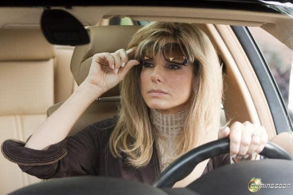 Sandra Bullock as Liegh Anne Tuohy