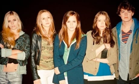 The Bling Ring Cast