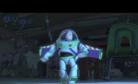 Toy Story 3 Internet Trailer