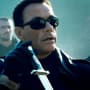 Jean-Claude Van Damme The Expendables 2
