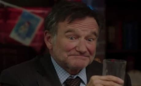 Merry Friggin' Christmas Trailer: One of Robin Williams' Final Films