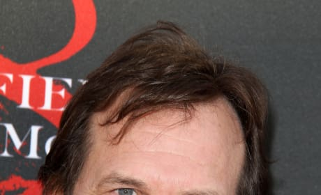 Bill Paxton Photograph