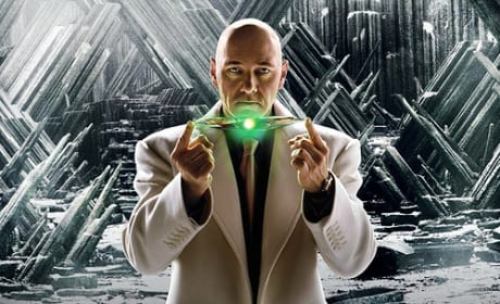 Who should play Lex Luthor in Man of Steel Sequel?