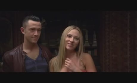 Don Jon Clip: Meet Barbara