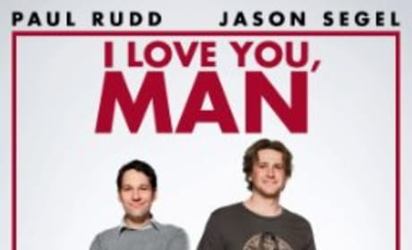 I Love You, Man DVD Release Date, Details