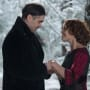 Winter's Tale Colin Farrell Jessica Brown Findlay