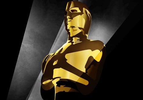 Oscar Statue Picture
