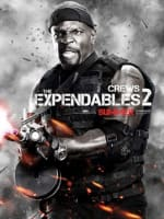The Expendables 2 Character Poster: Crews