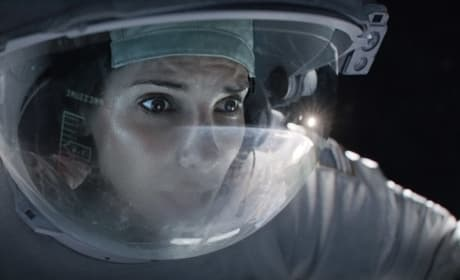 BAFTA Nominations Announced: Gravity Soars with 11 Nods