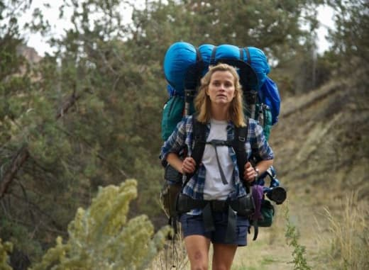 Wild Star Reese Witherspoon