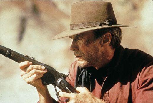 William 'Bill' Munny Picture
