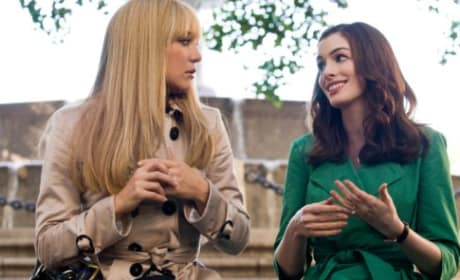 Bride Wars Review