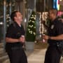 Jake Johnson Damon Wayans Jr. Let's Be Cops