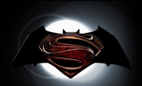 Batman vs. Superman Title Confirmed